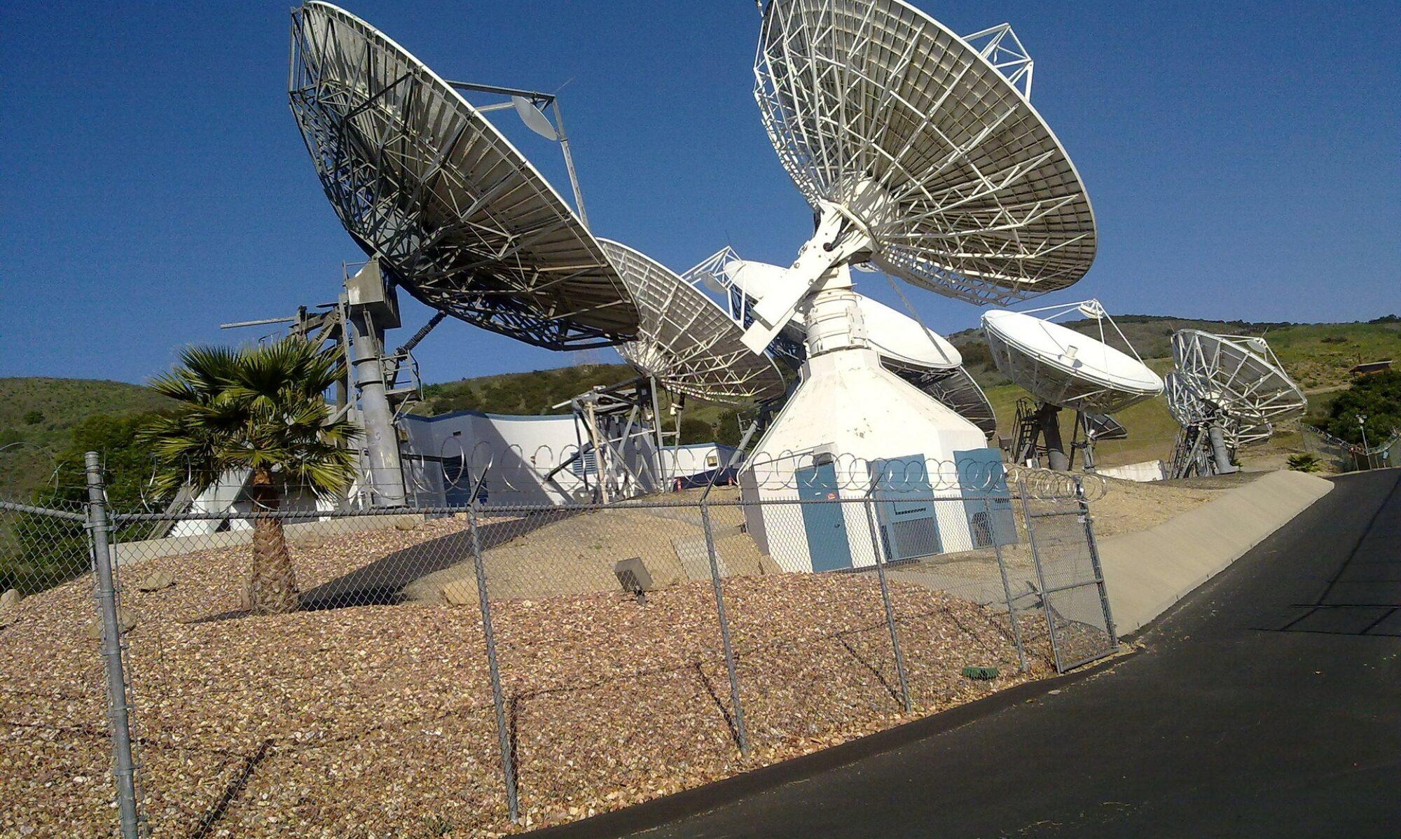 Skybridgesatellite